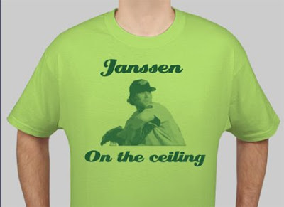 janssenOntheCeiling