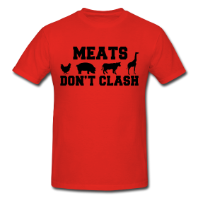 Meats-dont-clash