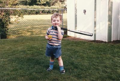Ian-Baseball