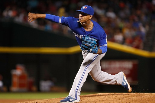 7e34c39326c Subtle Changes to Marcus Stroman s Delivery Are Paying Off